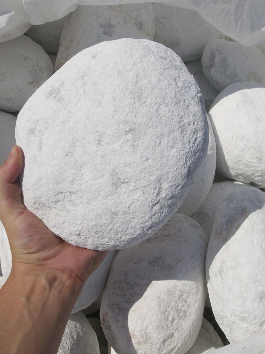 Crystal White XL keien