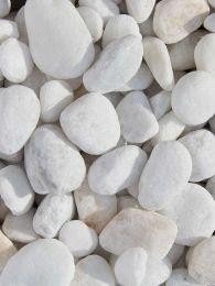 Crystal white grind 16 - 25mm