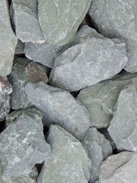 Canadian slate groen 30 - 60mm