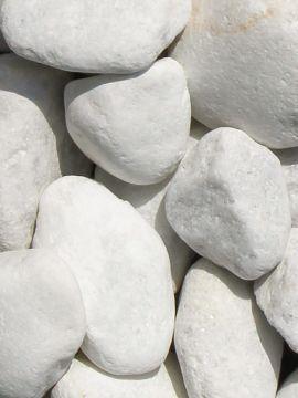 Crystal white keien 60-100mm