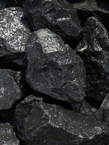 Basalt breuksteen 50 - 80mm (nat)