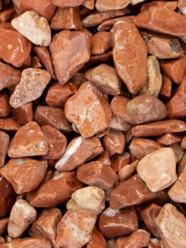 Baskisch rood grind 16 - 25mm (nat)