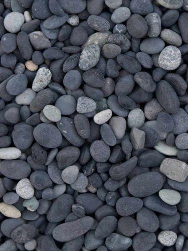 Beach pebbbles 5 - 8mm