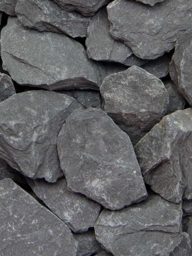 Canadian slate zwart 30 - 60mm