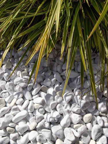 Carrara grind 16 - 25mm (aangelegd)