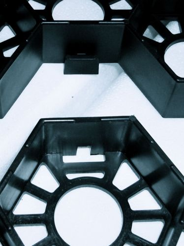 Kliksysteem Easygravel® grindplaten