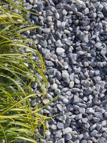 Ice blue grind 8 - 16mm siertuin