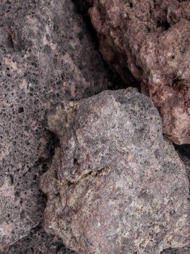 Lava brokken 56 - 120mm (5,6 - 12cm)