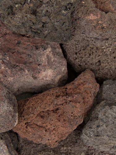 Lava brokken 40 - 80mm (4 - 8cm)