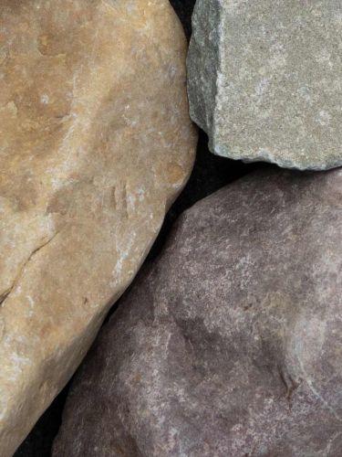 Maaskeien / Rijnkeien 80 - 200mm (8 - 20cm)