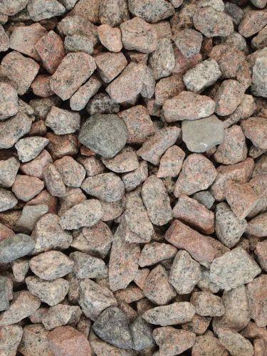 Schots graniet 8 - 16mm