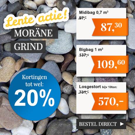 Morane grind actie 2016 NL