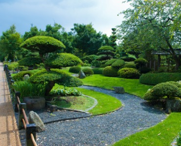 De Japanse tuin: harmonie, rust & symboliek