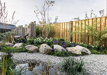 Eigen Huis Tuin Limburgs Witte Grind Grote Keien