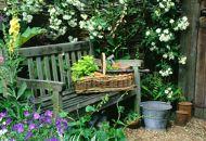 Grind Engelse tuin