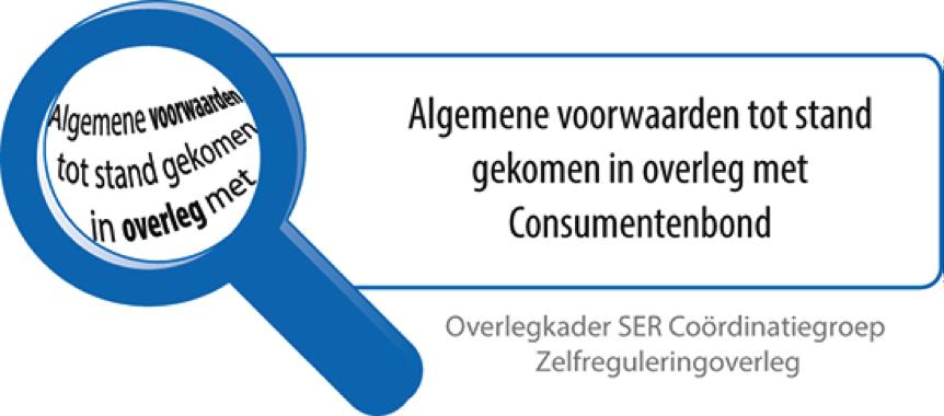 consumentenbond keurmerk